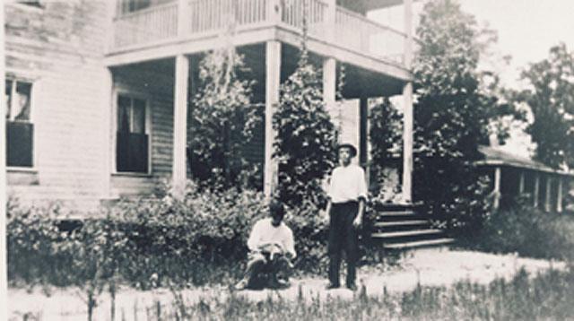 Josephine Homeowners Association | Josephine Homeowners